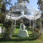 Allestimento matrimonio Walter e Alexandra - Pepe Rosa Eventi