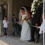 Allestimento matrimonio Gianluca e Fabiana - Pepe Rosa Eventi