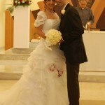 Daniele e Cinzia - Pepe Rosa Eventi