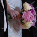 Donato e Silvia, i nostri sposi di Dublino - Pepe Rosa Eventi