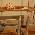 Altalena come tavolo del tiro civile - Pepe Rosa Eventi