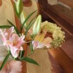 Bouquet damigella e cuscino delle fedi - Pepe Rosa Eventi