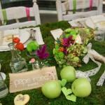 Allestimento fiera Latina - Pepe Rosa Eventi