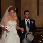 Giuseppe e Sonia a Valvisciolo - Pepe Rosa Eventi