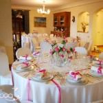 Allestimenti Comunione Margherita - Pepe Rosa Eventi