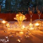 Organizzazione Cena San Valentino - Pepe Rosa Eventi