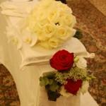 Banchetto degli sposi - Pepe Rosa Eventi