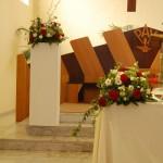 Allestimento matrimonio Daniele e Cinzia - Pepe Rosa Eventi