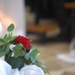 Allestimento matrimonio Marco e Francesca - Pepe Rosa Eventi
