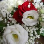 Dettaglio fiori - Pepe Rosa Eventi