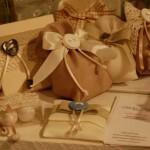 Vari tipi di sacchetti ideati da noi - Pepe Rosa Eventi