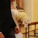 Uscita degli sposi - Pepe Rosa Eventi
