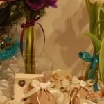 Sacchetti e mazzi di fiori - Pepe Rosa Eventi