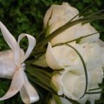 Il bouquet a forma di cuore - Pepe Rosa Eventi