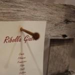 Tableau su legno con chiodi arrugginiti - Pepe Rosa Eventi