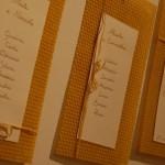 Tableau al miele per un matrimonio molto dolce e profumato - Pepe Rosa Eventi